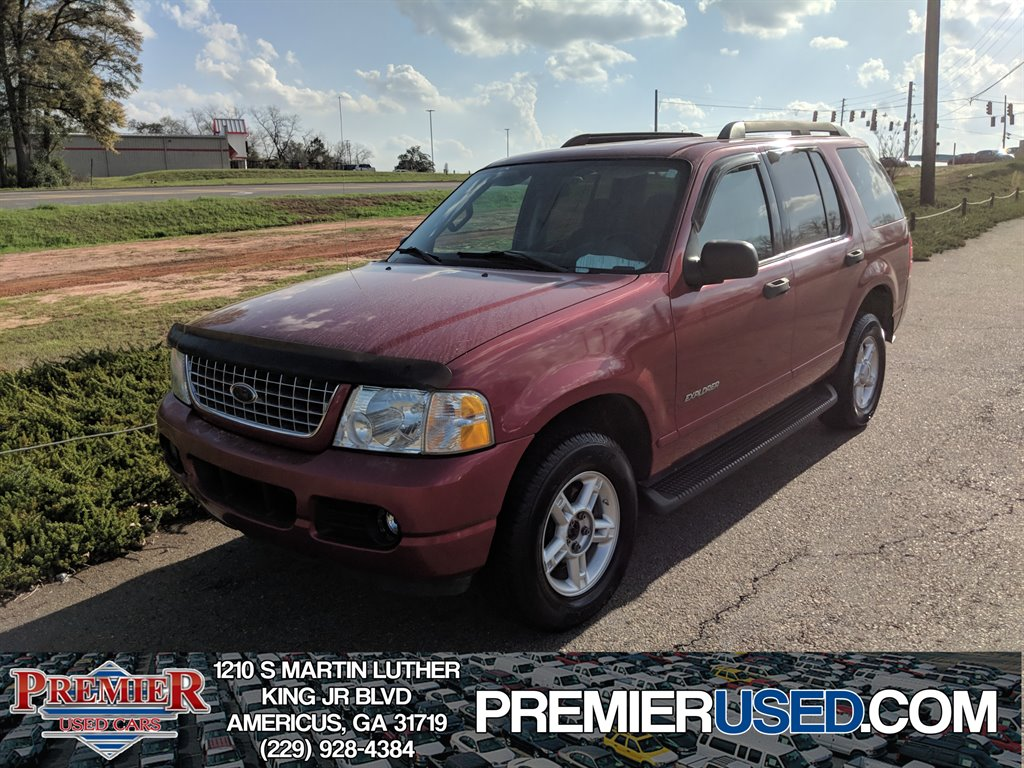 Inventory | Premier Used Cars | Used Cars For Sale - Americus, Ga